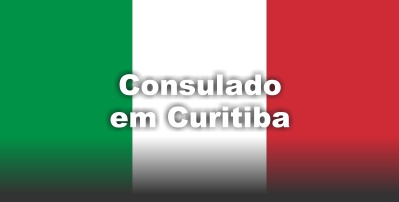Consulado Italiano em Curitiba - Dupla Cidadania Italiana