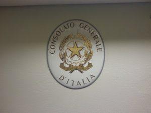 consulado italiano curitiba
