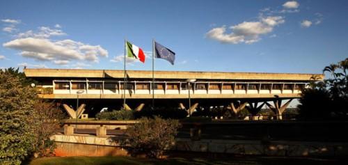 embaixada italiana brasilia